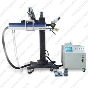 Laser Mold Repair Welder/Spot Welding Machine/Laser Welding Machine (TH-LWS180)