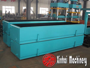 Mould for AAC Production Line