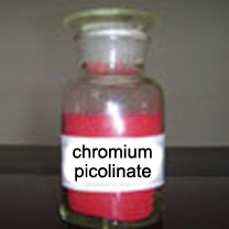 High Quality Chromium Polynicotinate & Chromium Picolinate pictures & photos