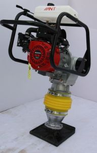 Tamping Rammer with Petrol Engine Cj60 pictures & photos