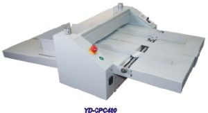Table-Top Multi-Purpose Creasing Machine (YD-CPC480) pictures & photos