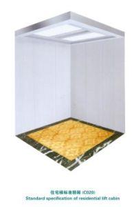 Advance Technology Passenger Elevator Without Machine Room (C020)