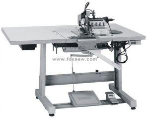Mattress Overlock Stitch Sewing Machine pictures & photos