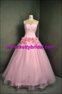 Real Pictures of Evening Dress&Quinceanera Dress&Prom Dress (KB2026)