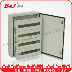 DIN Rail Distribution Enclosure with Module Kit pictures & photos