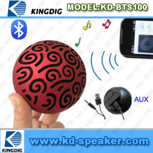 Bluetooth Speaker for iPhone and New iPad