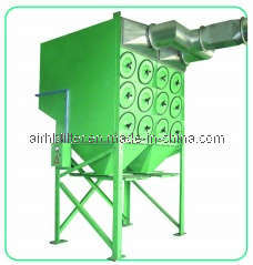 Filter Cartridge Dust Collector (AR-CH)