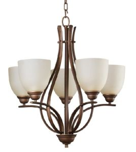 Iron Chandelier HLH-21473-5 pictures & photos