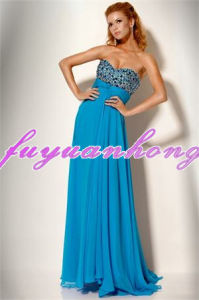 Evening Dress (WD91008)