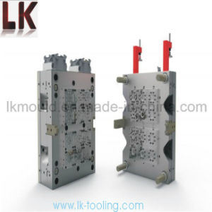 World-Class Quality Plastic Injection Molding