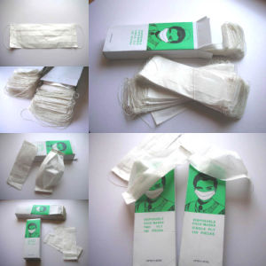 A316 Paper Face Masks for Surgical