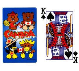 Gambling Poker /Casino Playing Card (DSC02P033)