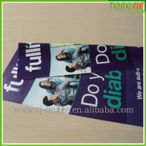 Low Price Printing Advertising Posters A4 Size Diecut Stickers pictures & photos