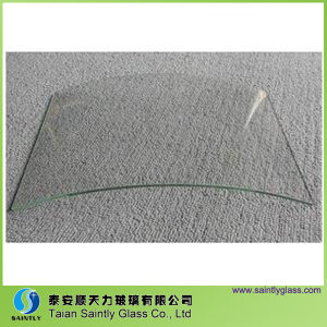3.2mm 4mm 5mm 6mm Curved Glass pictures & photos