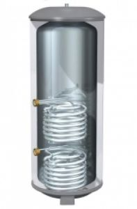 Coil Solar Water Heater System (SLITS)
