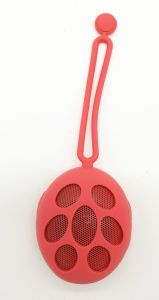 Silicone Speaker with Bluetooth pictures & photos