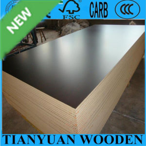 1220*2440 Concrete Formwork Film Faced Marineplex Plywood pictures & photos