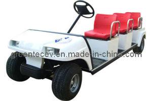 Electric Ambulance/Cart (GLT1031)