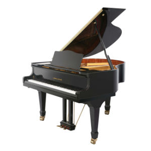 Good Quality Grand Piano 158cm (GP-158)
