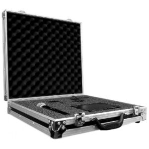 Flight Case for Wireless Microphone pictures & photos