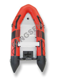 Inflatable Boats (GCS-D385)