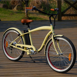 2017 Hot Sales City Ebike Ebike Made in China pictures & photos