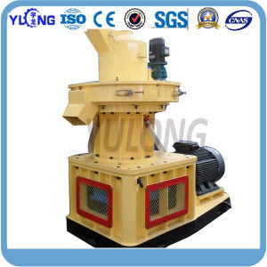 Yulong CE Approved 1ton/Hour Pellet Mill Biomass pictures & photos