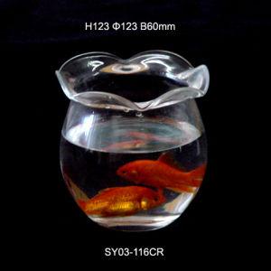 S Fish Bowl (SY03-116CR)