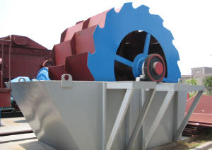 High Capacity Sand Washing Machine (XSD)
