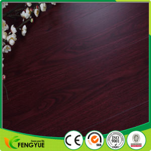 2.0mm, 3.0mm Thickness Commercial PVC Floor Tile pictures & photos