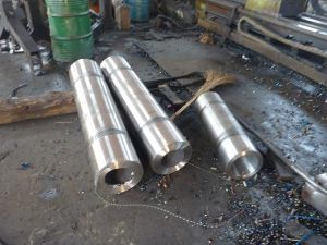 Forging / Forged Pipe pictures & photos