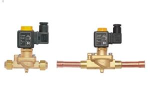 Electomagnetic Valve Air Conditioner Valve