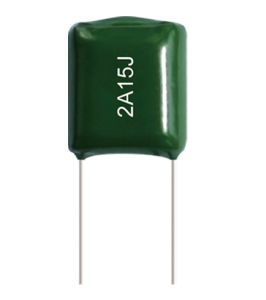 Polyester Mylar Film Capacitor (CL11)