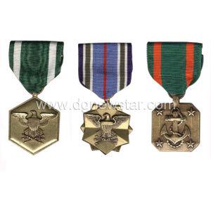 Medal, Medallion (NSM17)