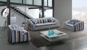 Living Room Furniture Sectional Sofa (F872B) pictures & photos