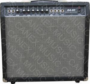 Guitar Amplifier Ga-60 /Guitar Amplifier/Bass Amplifier pictures & photos