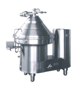 Ce ISO Milk Separator /Milk Making Machine pictures & photos