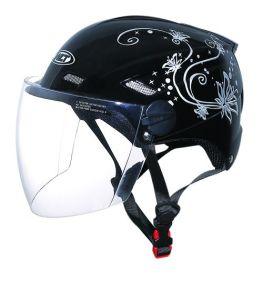 Open Face Helmet (Kids Helmet, ABS Children Helmet, Bicycle Helmet)