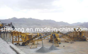 Professional Sand Making Production Plant by Henan Dajia pictures & photos