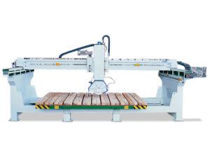 Whole Bridge Edge Cutting Machine(Mono-Bridge Cutter, Overhead Stone Saw)