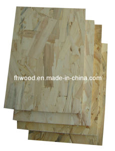 Oriented Strand Board pictures & photos
