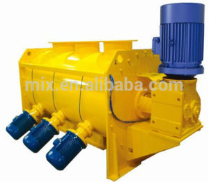 Mxg Fast Speed Dry-Mortar Mixer (MXG2000) pictures & photos
