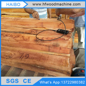 New Technology Wooden Furniture Lumber Hf Drying Equipment pictures & photos