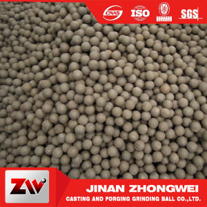 High Quality Forged 6 Inch Steel Ball pictures & photos