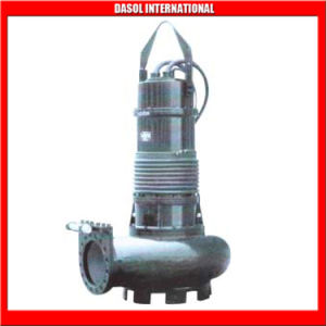 Submersible Sewage Pump (QW Series) pictures & photos