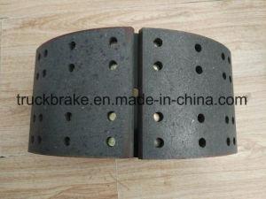 Brake Shoe Brake Lining 5527A/5527b pictures & photos