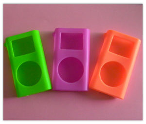 Silicone Music Player Cover pictures & photos