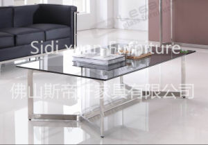 Astounding Coffee Table on Interior Design for Home Coffee Table Remodeling with Stainless Steel Coffee Table pictures & photos