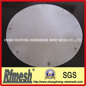 Multilayer Filter Wire Mesh 304 316L SGS Certificated pictures & photos