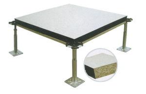 Anti-Static Woodcore Raised Floor